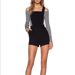 Lovers and friends Finley romper